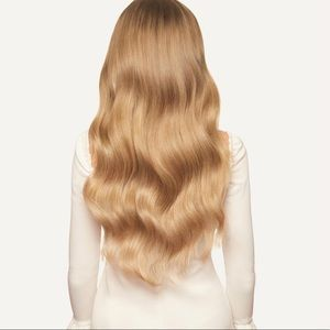 Luxy Hair Extensions: Seamless Dirty Blonde